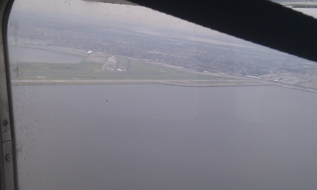 New Orleans Lakefront Aiport