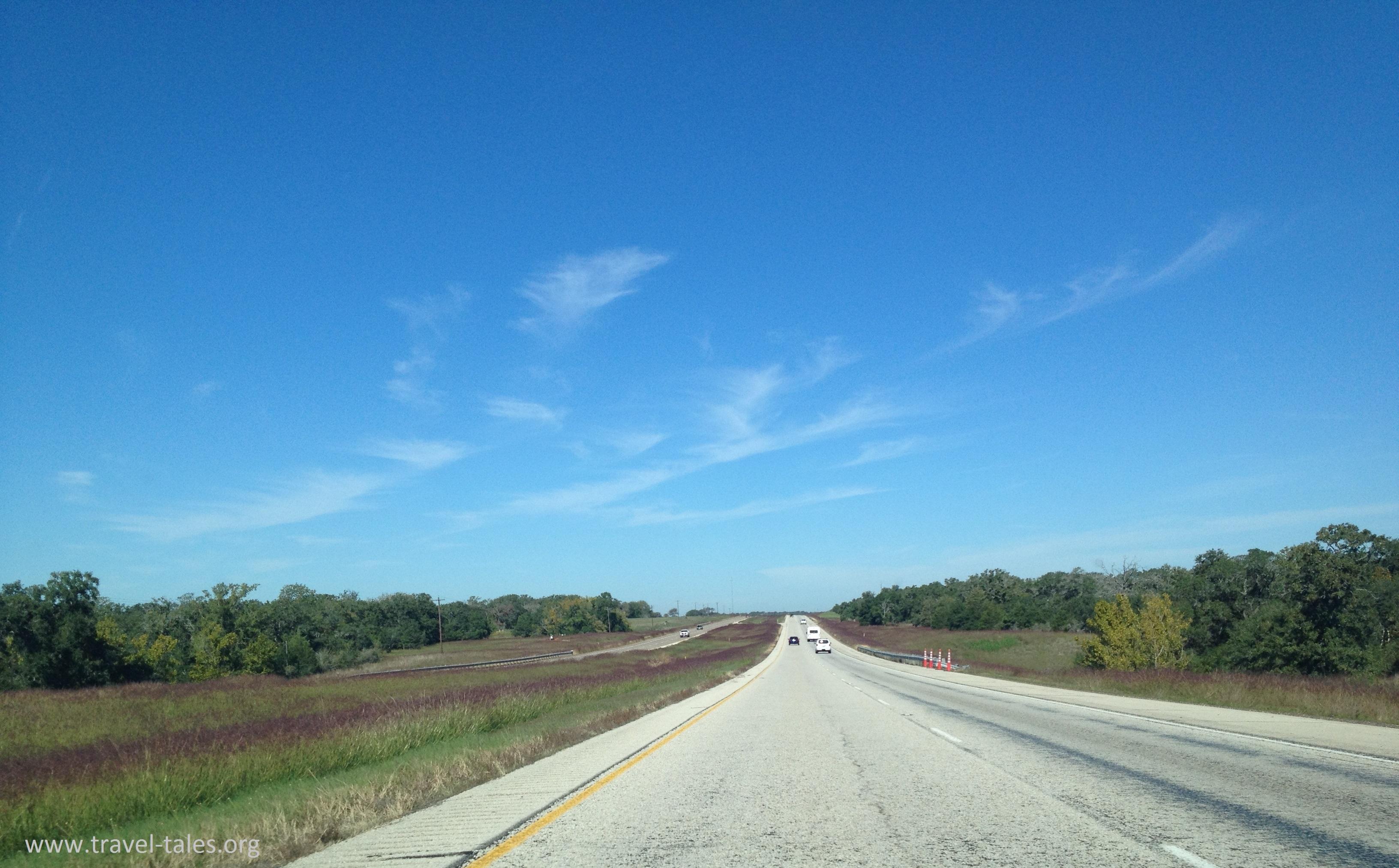 Austin Roads