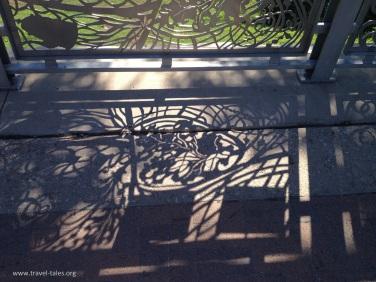 HWM shadow