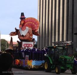 giant turkey