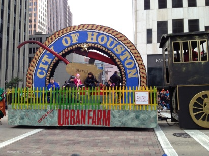 Ok, there will be other urban farms
