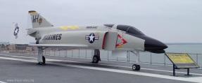 USS Lexington Marine Phantom