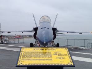 USS Lexington Hornet