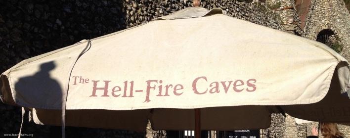 Cave parasol