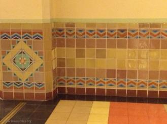 LA tiles