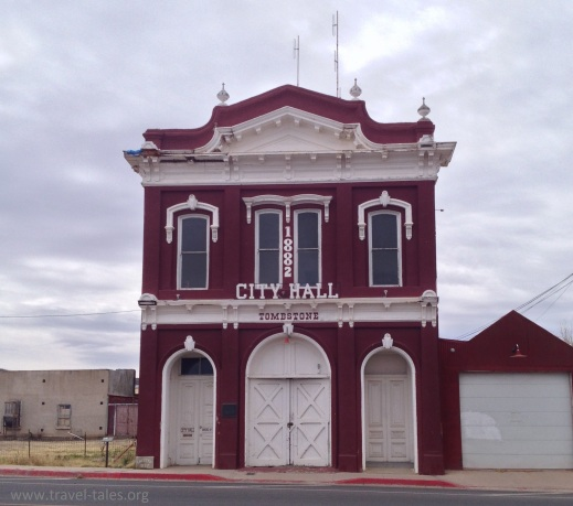 Tombstone cropped city hall