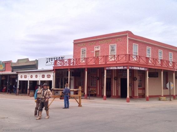 Tombstone high street 2