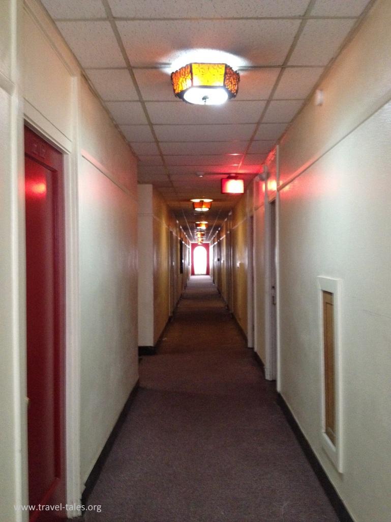 Gadsden corridor