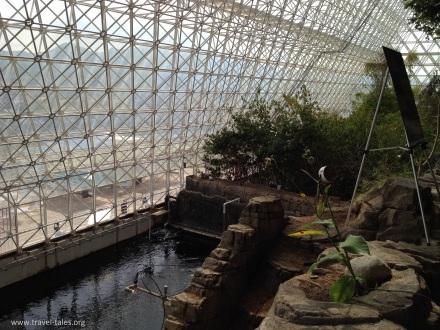 biosphere ocean 2