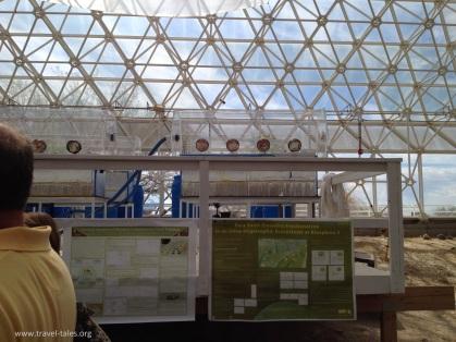 biosphere experiment 2