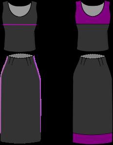 bakuba garments