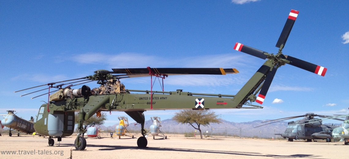 PASM Sikorsky Skycrane