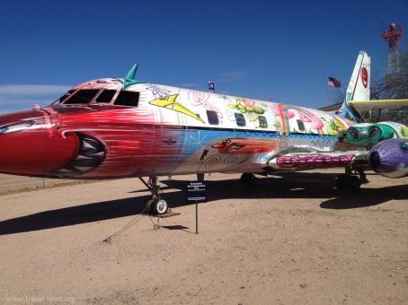 PASM artplanes
