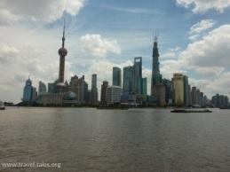 Shanghai 14 Pudong from Bund 2