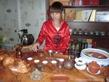 Shanghai 19 tea ceremony 1
