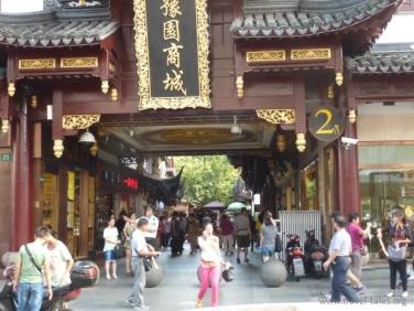 Shanghai 24 'old' town 2