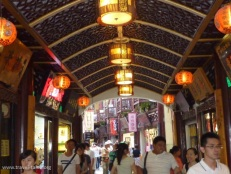 Shanghai 25 'old' town 3