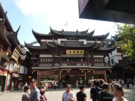 Shanghai 28 'old' town 6