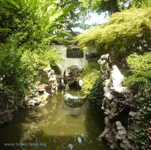 Shanghai Yuang Garden