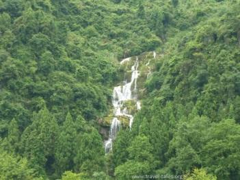mountains Guilin 102 Li river cruise 71