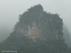 mountains Guilin 62 Li river cruise 31