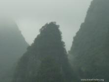 mountains Guilin 63 Li river cruise 32