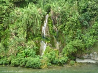 riverbanks Guilin 51 Li river cruise 20