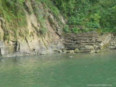 riverbanks Guilin 73 Li river cruise 42
