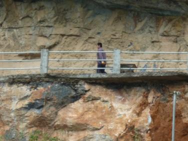 riverbanks Guilin 88 Li river cruise 57