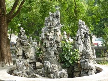 Guilin 232 Princes Palace garden