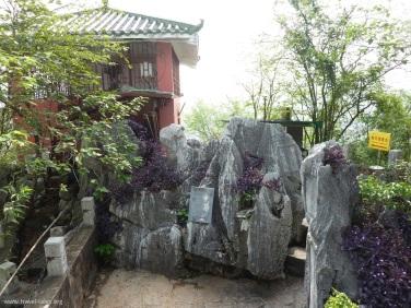 Guilin 250 Princes Palace top of mountain