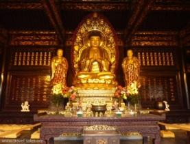Xi'an 19 cropped Goose pagoda temple