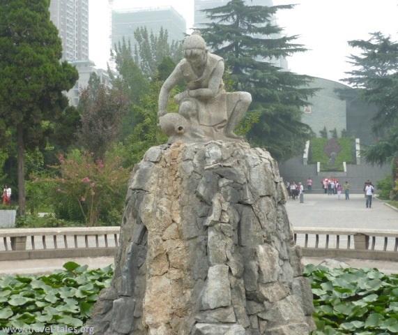 Xi'an 202 cropped Banpo
