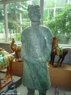 Xi'an 236 Terracotta warriors