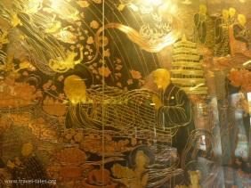 Xi'an 32 Goose pagoda exhibition hall 3