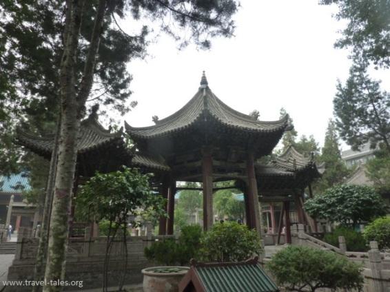 Xi'an 44 great mosque 4