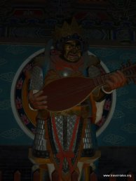 San Yuan Temple 22 3. wind