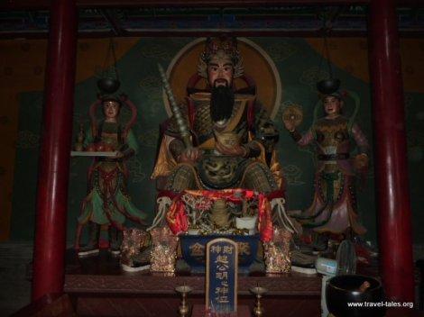 San Yuan Temple 37