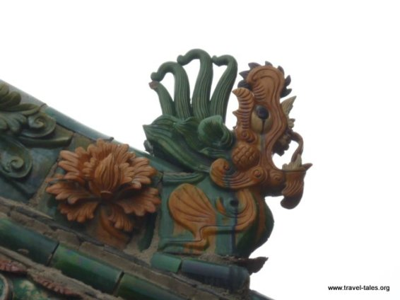 San Yuan Temple 38