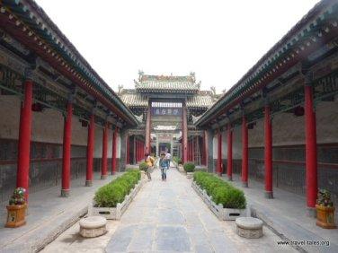 San Yuan Temple 9