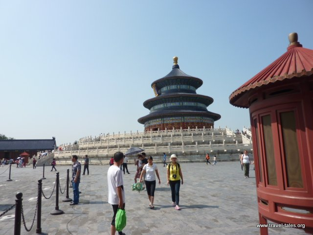01-48 Imperial Hall of Heaven