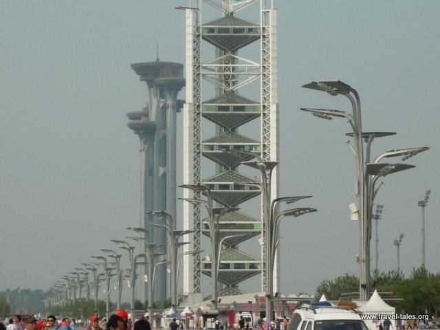 03-olympic towers