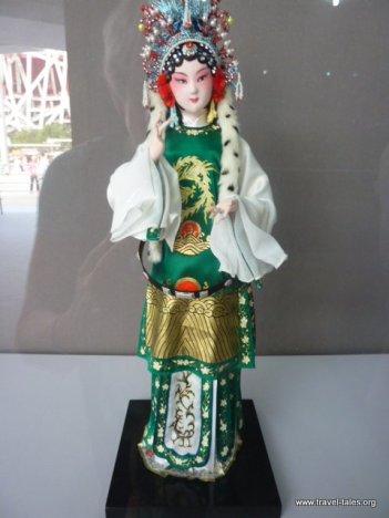 10-Chinese opera figure 1