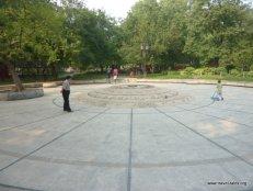 5-64 Templeof Earth garden