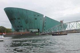 Science Centre Nemo