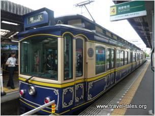 31 train
